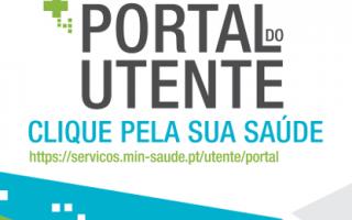 portal do utente