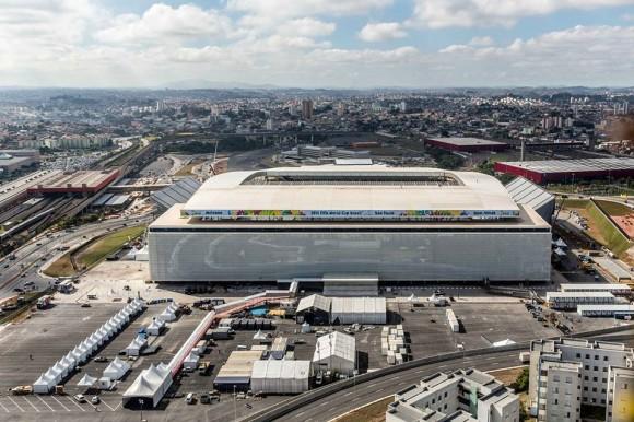 Arena Sao Paulo