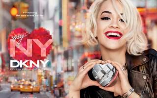 DKNY-My-NY-perfume-RITA-ORA
