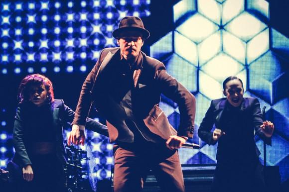 Justin Timberlake1