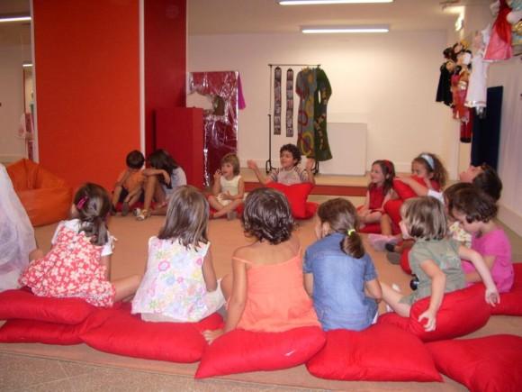 Museu do Oriente preparou atividades para os mais novos