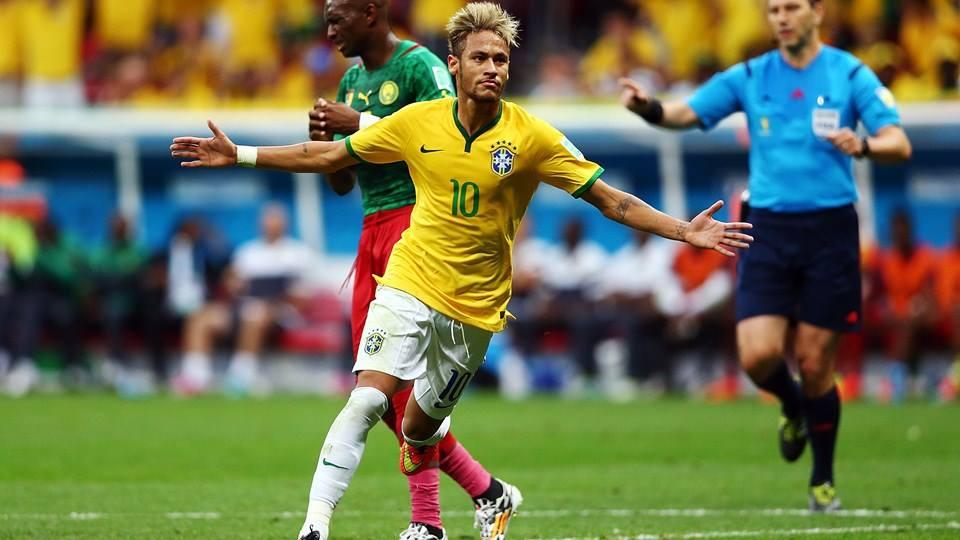f47d18ca74 ... para já é o melhor marcador do Mundial com quatro golos marcados na  competição