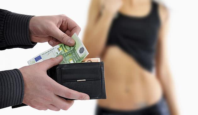 prostitutas san fernando ropa de prostitutas
