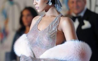 4. Rihanna