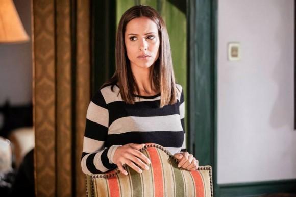 Mariana Monteiro é uma das protagonistas