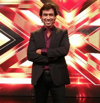 Factor X Miguel Guedes