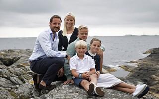 Familia real noruega4