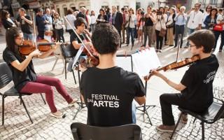 Festival Artes