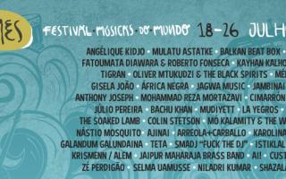 Festival Musicas Mundo