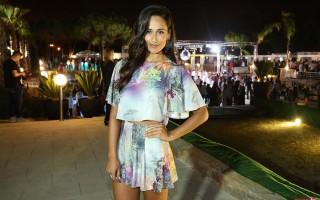 Rita Pereira namorou há três com o empresário