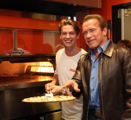 Patrick Schwarzenegger1