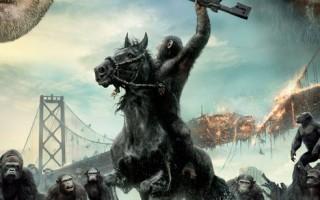 Planeta Macaco cartaz
