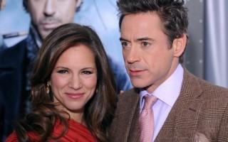 Robert Downey Jr. e Susan Downey