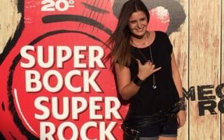 Super Bock Super Rock6