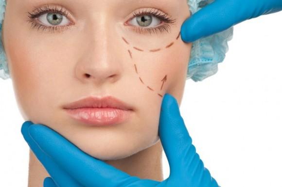 cirurgias plasticas