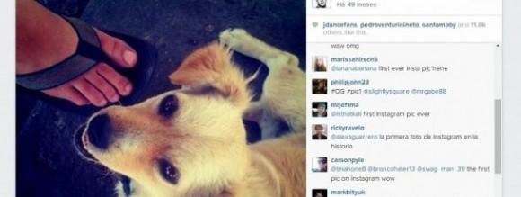 instagram 1imagem
