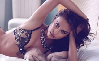 irina lingerie1