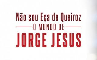 jorge jesus livro