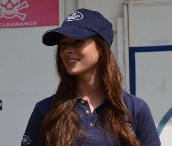 Camilla Thurlow é apontada como a nova namorada do príncipe
