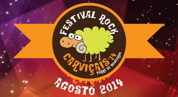 Carviçais Rock