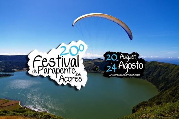 Festival parapente