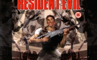 ResidentEvil1