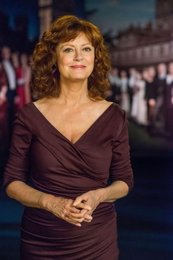 Susan Sarandon1