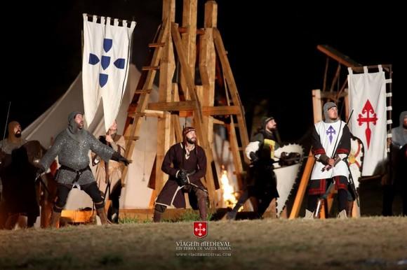 Viagem Medieval2