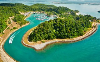 Vivanta by Taj Rebak Island - Malásia