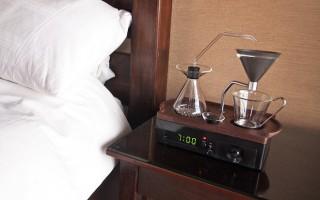 despertador cafe