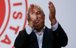 setembro - António Costa vence as eleições primárias do PS com cerca de 68% dos votos, contra os 32% de António José Seguro.