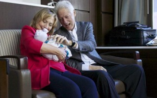 Bill Clinton neta