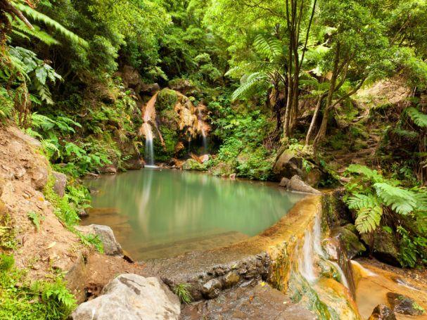Piscinas naturais portuguesas entre as mais belas do mundo
