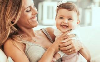 Diana, a filha de Carolina Patrocínio e Gonçalo Uva, nasceu em março.