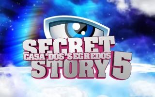 Casa segredos