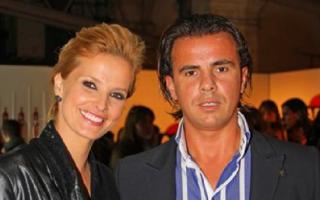 Cristina Ferreira Antonio Casinhas