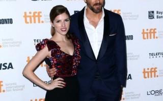 Festival Toronto Ryan Reynolds e Anna Kendrick