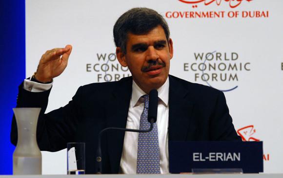Mohamed El-Erian1