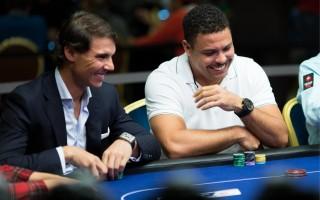 Rafa Nadal e Ronaldo Poker Charity  (2)