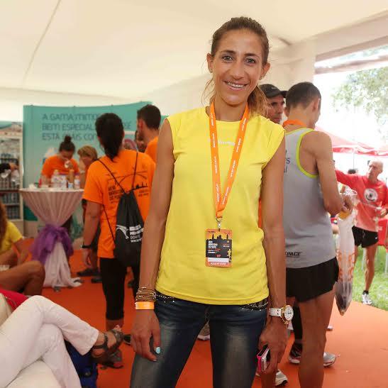 Vanessa Fernandes 1