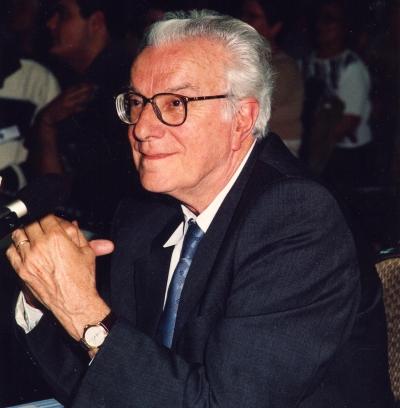 Daniel Serrão