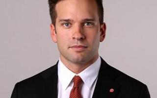 Gabriel Wikström1