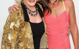 Joan Melissa Rivers
