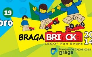 LEGO Braga