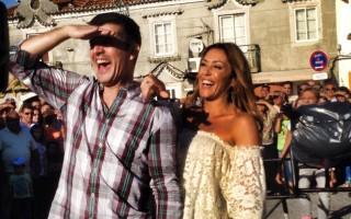 Merche Portugal em Festa