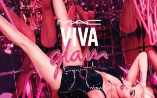 Miley Viva Glam