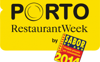 Porto Restaurant Week