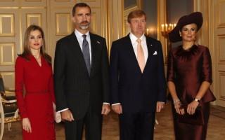 Reis Espanha Holanda4
