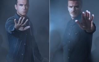 Robbie-Williams Dvaid Beckham