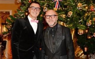 Arvore-Dolce-Gabbana-Stefano-Gabbana-and-Domenico-Dolce1-623x960